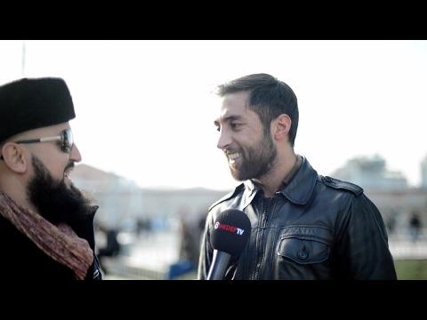 Ateist Genç ile Röportaj
