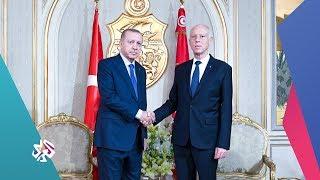 أردوغان يدعو لإشراك تونس والجزائر وقطر في مسار برلين لحل الأزمة الليبية | أخبار العربي