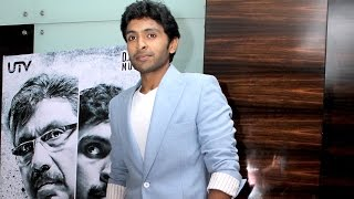 I've worked very hard for Sigaram Thodu - Vikram Prabhu