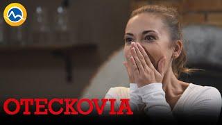 OTECKOVIA - Lenka už vie, kto je Alexova vydatá milenka
