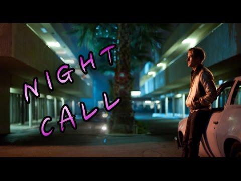 Kavinsky - Nightcall *Music Video* (GTA 5 Machinima)