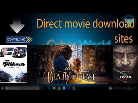 Direct Movie Download Sites