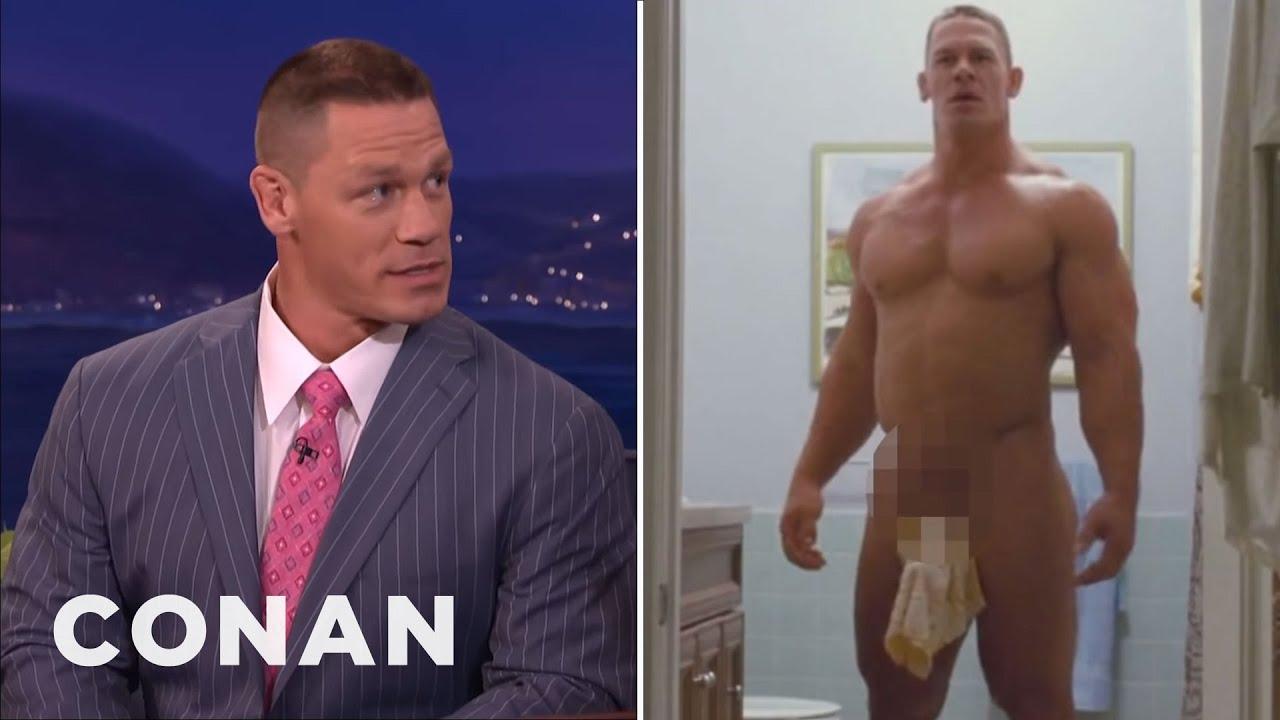 John Cena Sex Scene