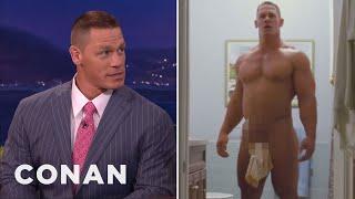 John Cena Sex