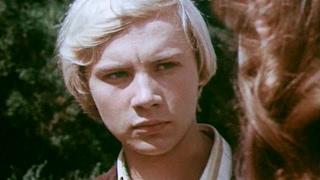 Камертон 2 серия (1979) фильм