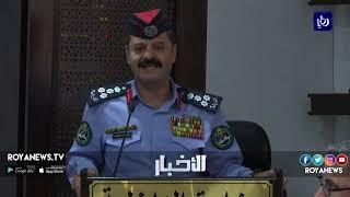 وزير الداخلية يناقش اوضاع مراكز ولإصلاح والتأهيل في المملكة - (28-2-2018)