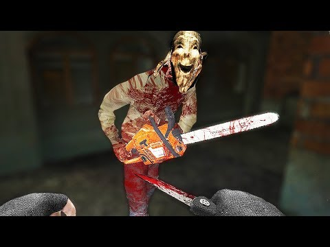 10 FREE Horror Games That Are BETTER Than $60 Horror Games (JUMP SCARES ARE FREE) | Chaos