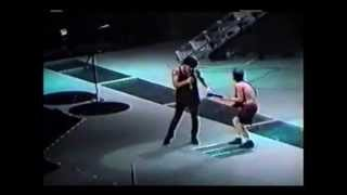 AC/DC - Satellite Blues  - 24 Aug 2000  -Continental Airlines Arena, East Rutherford, NJ, USA