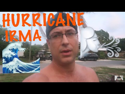Fort Lauderdale Florida Vlog #6  / Hurricane Irma before the Storm / Helping Friends Pack