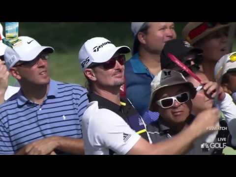 The Machine Justin Rose's Best Golf Shots 2017 Sony Open Hawaii PGA Tournament