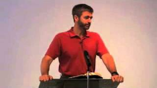 Be Not Conformed to the World (Paul Washer)