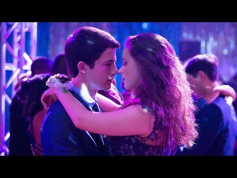 Hannah And Clay - Bekhayali | 13 Reasons Why | Now Streaming On Netflix