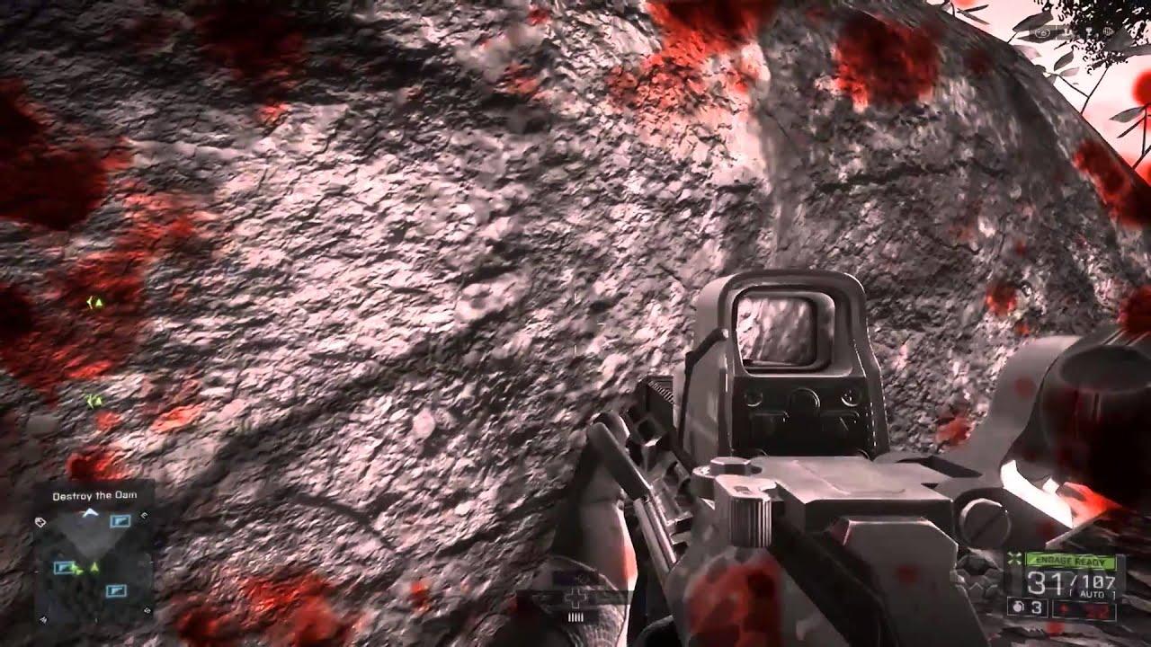 TRÒ CHƠI - ai chơi Battlefield 4-RELOADED cho mình hỏi với | Tinhte vn