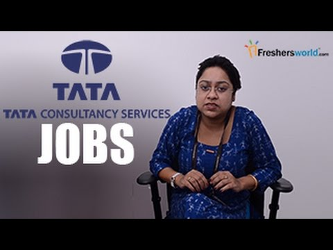 TCS– Recruitment Notification 2018, IT Jobs, Walkin, Career,