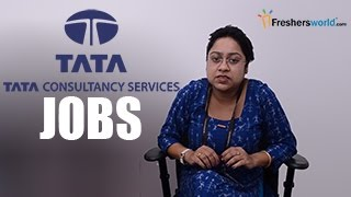 TCS– Recruitment Notification 2018, IT Jobs, Walkin, Career, Oppurtunities thumbnail