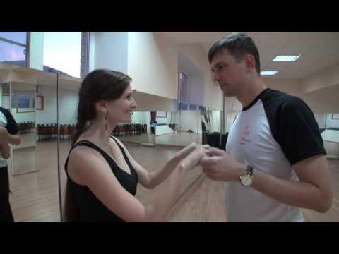 Лучшие танцы — Свадебный танец вальс (обучающий урок)