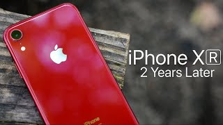 iPhone XR - Two Years Later