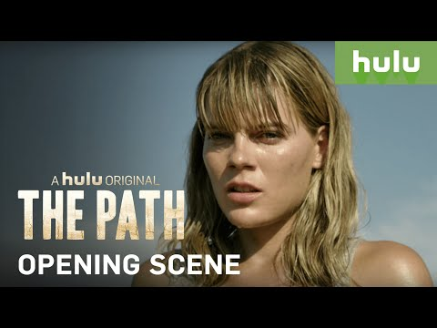 Watch the Opening Scene of The Path • The Path Hulu