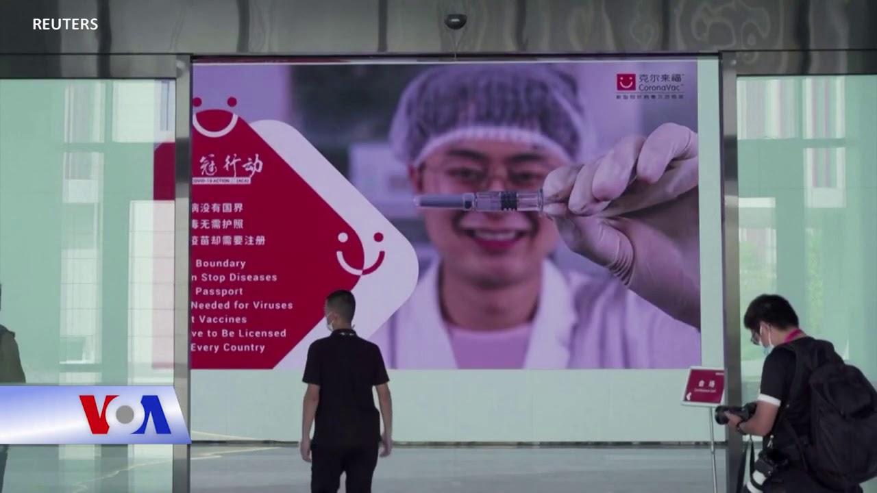 Indonesia sắp mở chiến dịch tiêm chủng COVID toàn dân (VOA)