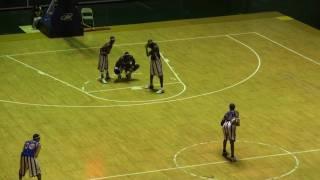哈林籃球賽