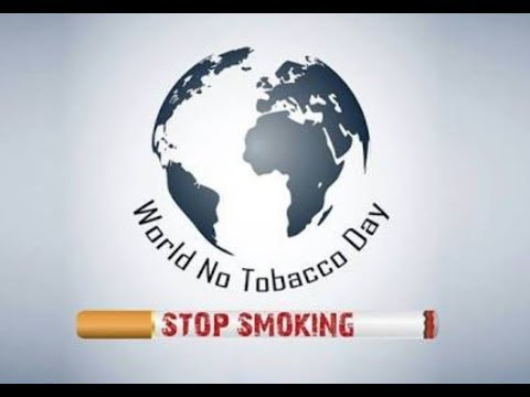 Themes of World No Tobacco Day 2010-2018
