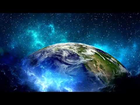 Это наша планета - Земля! Earth.