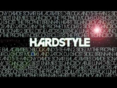 [HARDSTYLE] Coone, Bassjackers, GLDY LX - Sound Barrier (Original Mix)