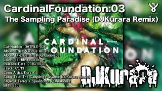 Kors K - The Sampling Paradise (DJKurara Remix)