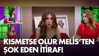 Melis Buse Betkayan'dan şok eden itiraf! - Müge ve Gülşen'le 2. Sayfa