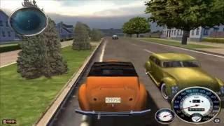 как можно открыть все машины в игре Mafia The City of Lost Heaven