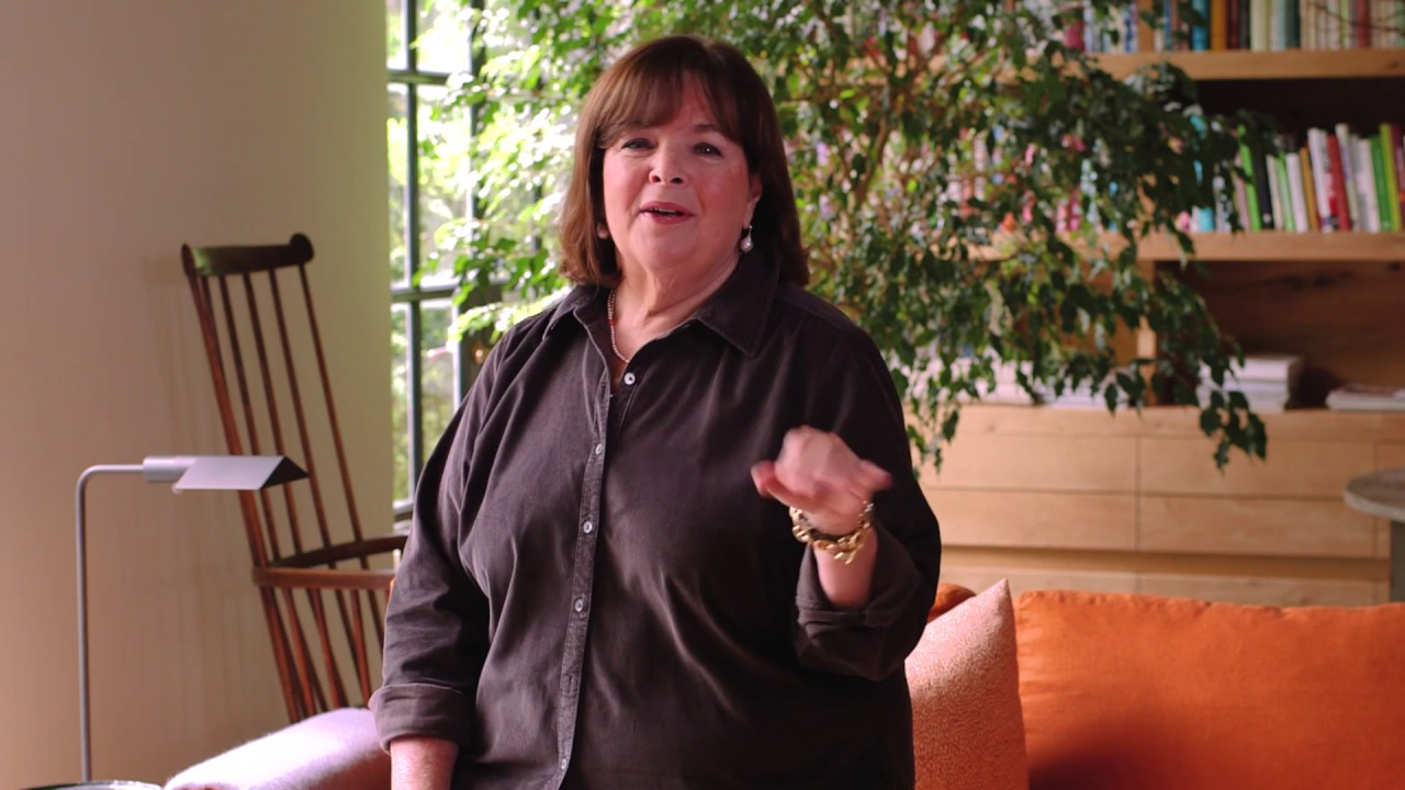 25 questions with ina garten video youtube