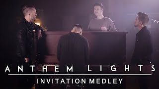 Invitation Medley: Turn Your Eyes Upon Jesus / I Have Decided / I Surrender All | Anthem Lights thumbnail