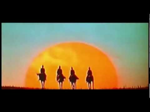 Русское поле (песня из кинофильма Неуловимые мстители)