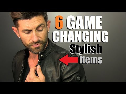 6 Stylish Items I WISH I Found When I Was YOUNGER! (My TOP Style GAME CHANGERS)
