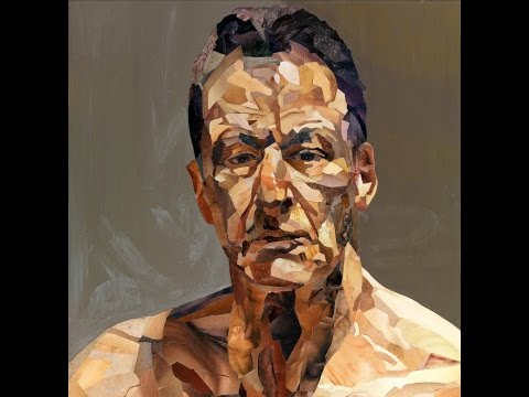 Lucian Freud Art