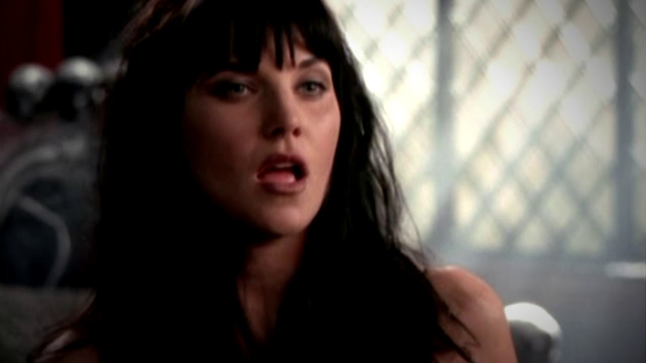 Download Xena and Ares | The Hottest Scenes