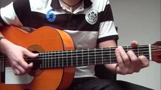 A Rianxeira (Tema tradicional gallego, A Roda)