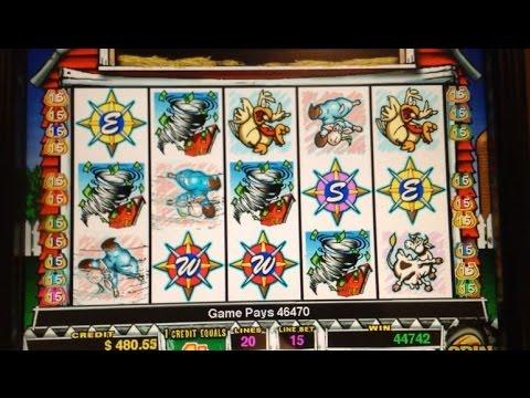 how to win money off slots