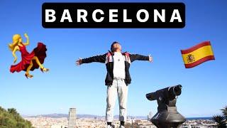 Let's Get Lost & Loud  - Barcelona, España (feat. JLO)