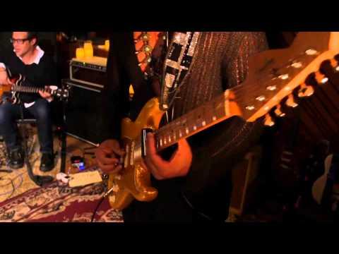 Gary Clark Jr. - Shake (Live at Arlyn Studios) Thumbnail image