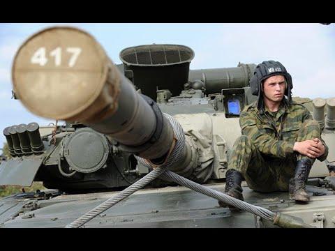 Т-80 – самый переоцененный российский танк. The National Interest, США.
