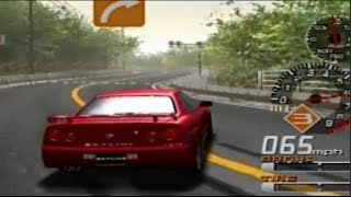 Do You Remember This Game?? - Tokyo Xtreme Racer Drift