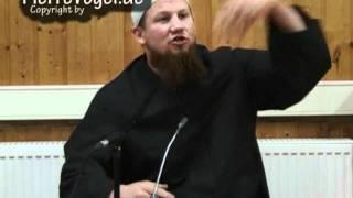 Pierre Vogel - Ist Beschneidung Pflicht im Islam?