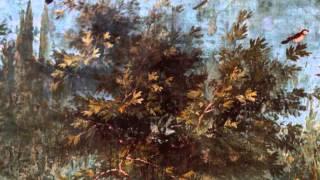 Alessandro Scarlatti, Cor Mio, Livia's Garden