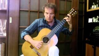 La Città Vecchia (Classical Guitar Arrangement by Giuseppe Torrisi)