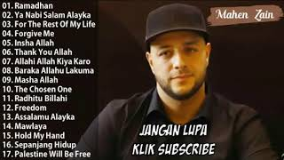 Maher Zain Ramadhan Full Album 2019 MP3