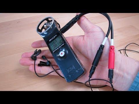 Portable Podcasting Setup Under $200