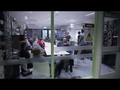 Deakin University, School of Engineering - Student-Centred Engineering Experiences