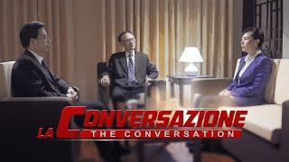 """La battaglia fra la giustizia e il male """"La conversazione"""" - Trailer ufficiale italiano"""