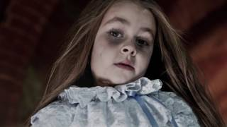 Halloween - Short Film - By Dani Geddes and Starbelle